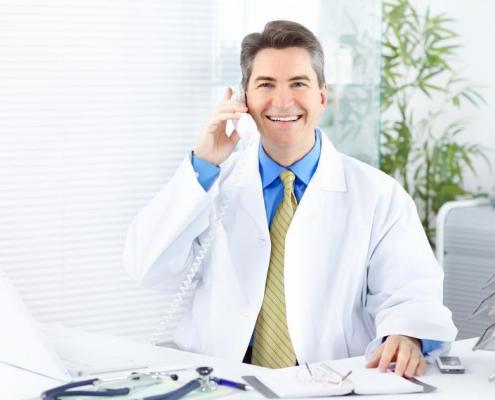 مشورت با دکتر متخصص و با تجربه خود مشورت نمایید