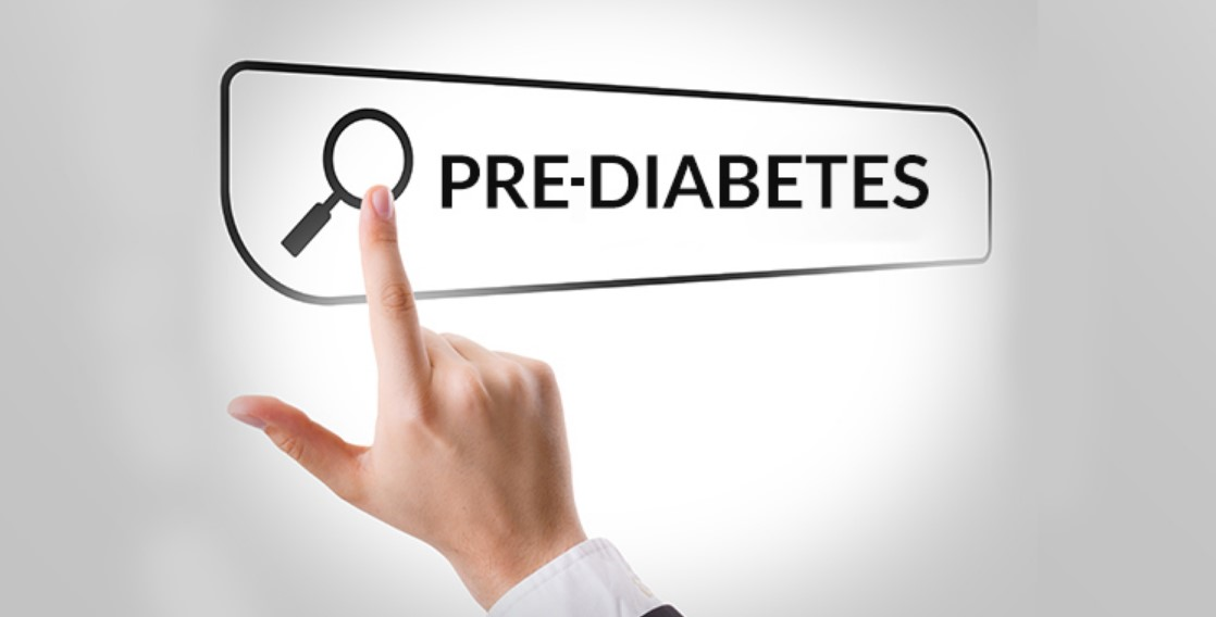 نشانهها و علائم وجود پیش دیابت