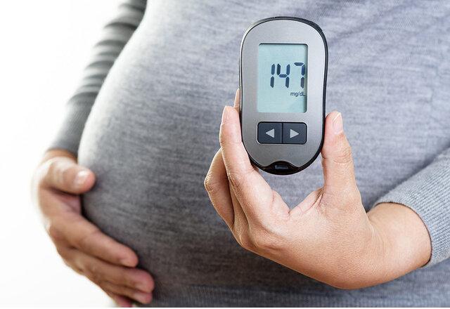 دیابت دوران بارداری A2