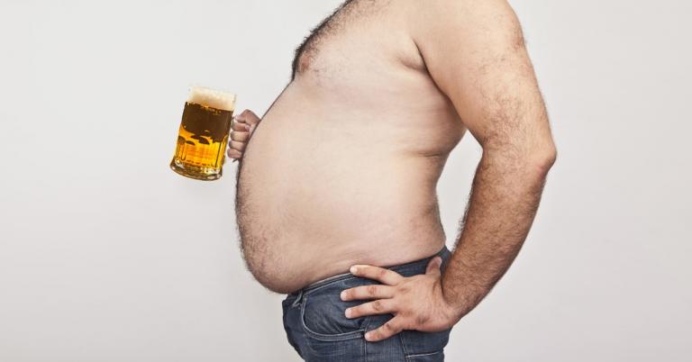 ۷۰ تا ۹۰ درصد کاهش وزن، معمولا در طول یک سال و نیم اول رخ می دهد