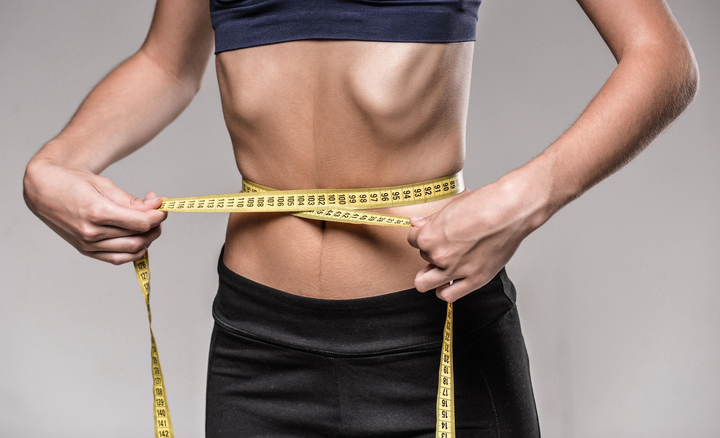 طولانی بودن روند کاهش وزن