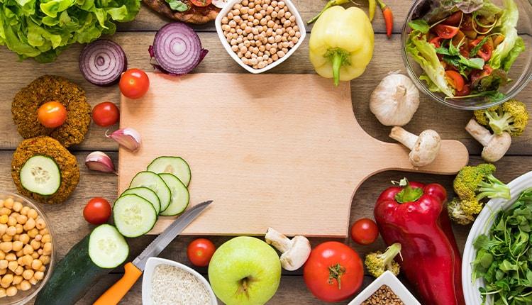شرح دقیق رژیم غذایی مناسب برای کاهش مقدار هموگلوبین ای وان سی