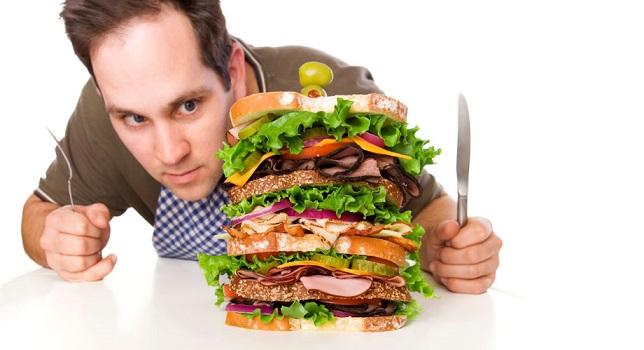 اصلاح کردن عادات غذایی