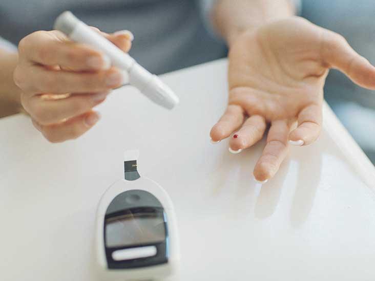 عوامل خطر برای دیابت لادا چیست؟