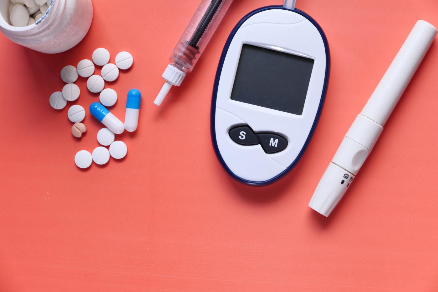 افراد مبتلا به دیابت که نیاز به غیر انسولین دارند و آنتی بادی های خودکار مرتبط با دیابت دارند
