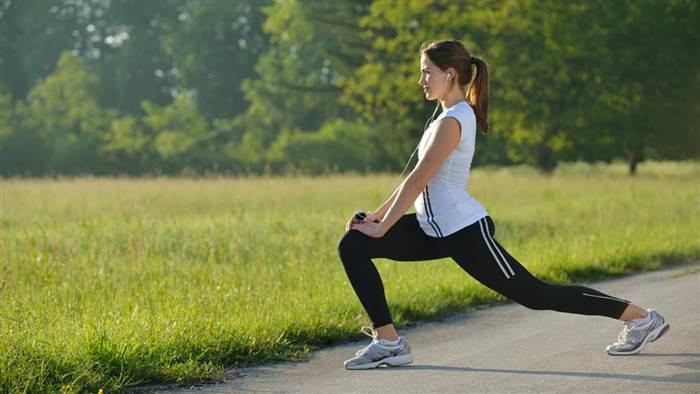 ممکن است توصیه پزشک بر این باشد که بیمار میتواند ورزشهای موجود خود را تا مرحله اول نگه دارد