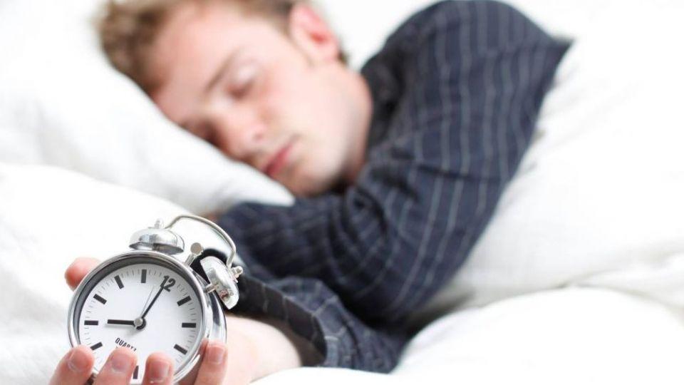 اصلاح ساعات خواب