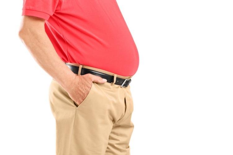 برخی از افراد جامعه ممکن است، به درجه های مختلفی از چاقی دچار شوند