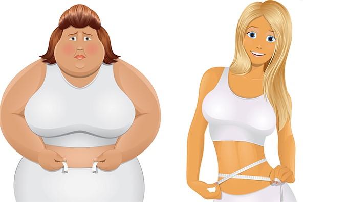 اگر شما نیز کاهش وزن دارید، به سرعت باید اقدامات لازم را برای تناسب اندام به جا بیاورید