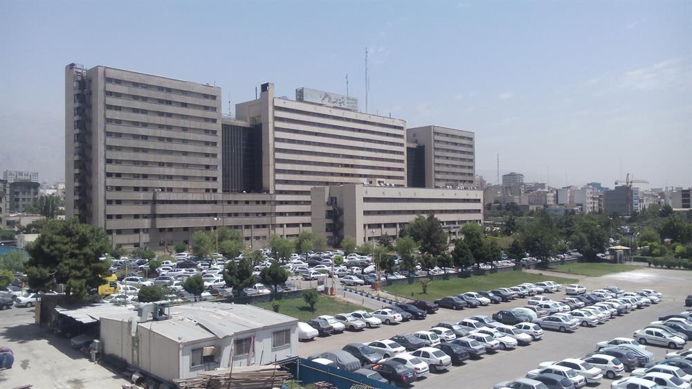 انجام عمل اسلیو معده در بیمارستان دولتی بقیه الله
