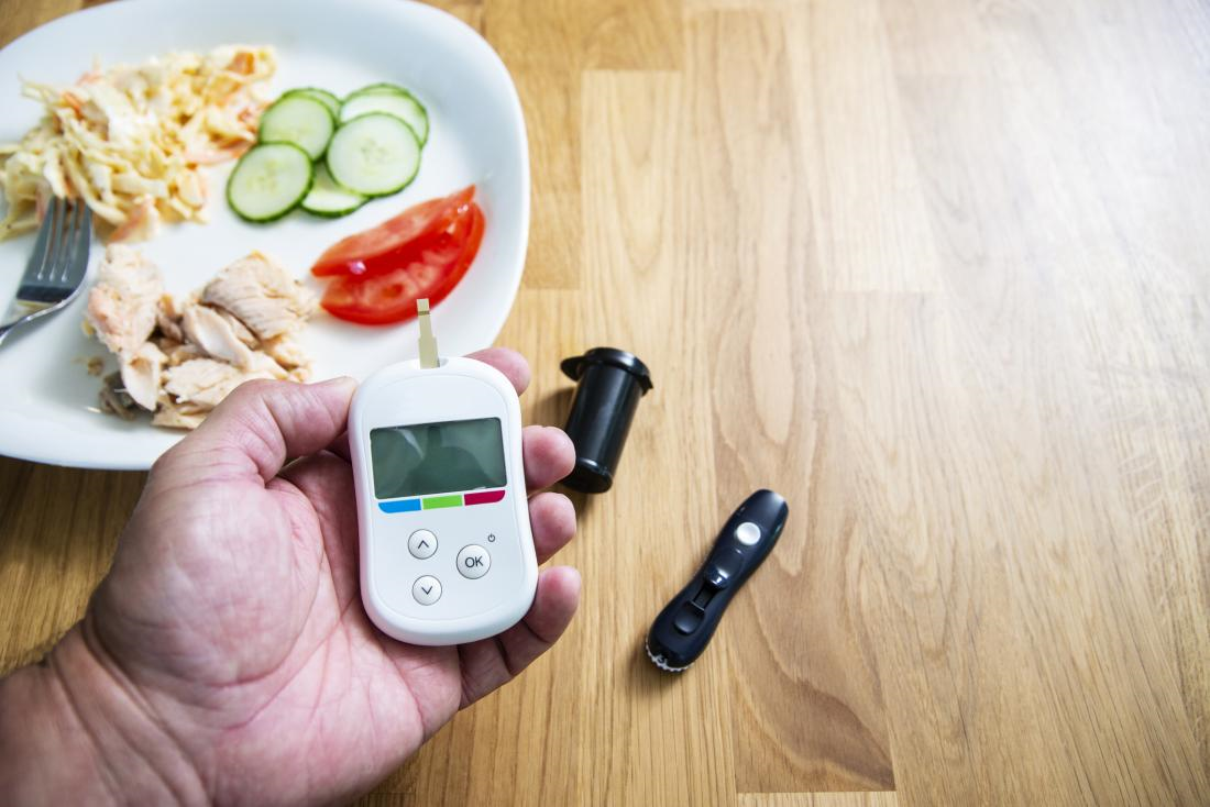 بیماران مبتلا به دیابت لادا کنترل قند خون ضعیف تری نسبت به بیماران دیابتی نوع 2 با درمان انسولین نشان می دهند