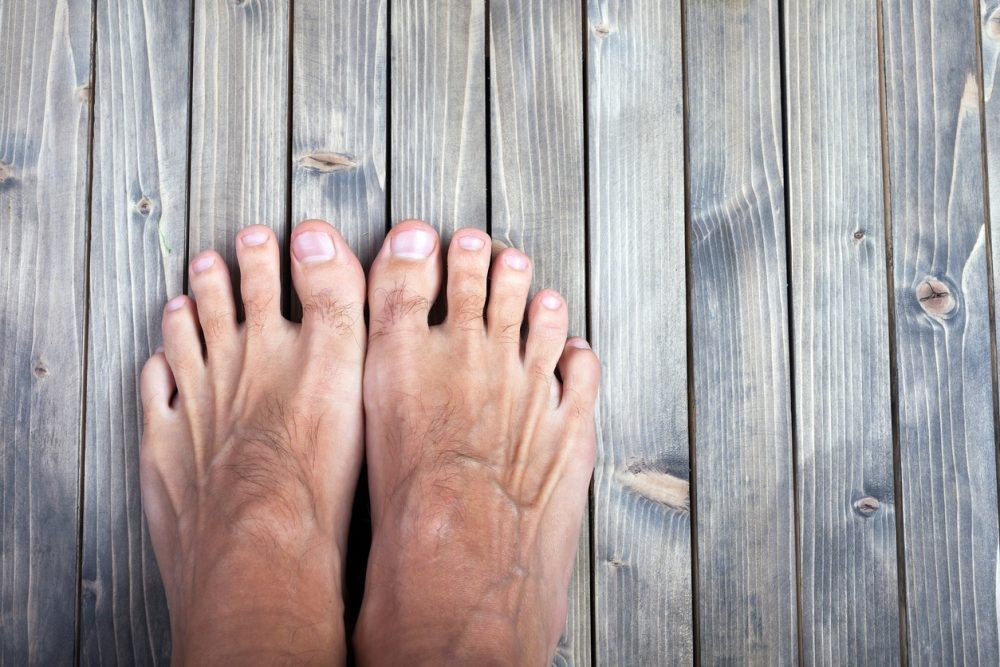 آیا در زمینه ی انواع زخم های پای دیابتی اطلاعاتی دارید؟