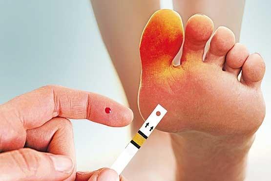 دیابت نوع دو: