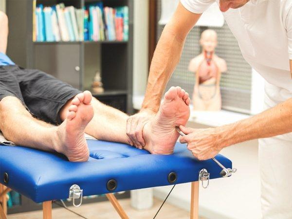 آیا در زمینه ی اقدام های پیشگیرانه مربوط ایجاد زخم های پای دیابتی اطلاعاتی دارید؟