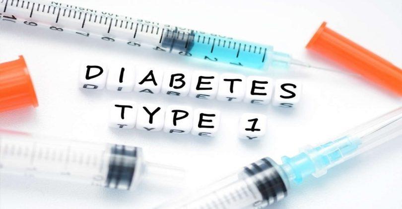 دیابت نوع ۱