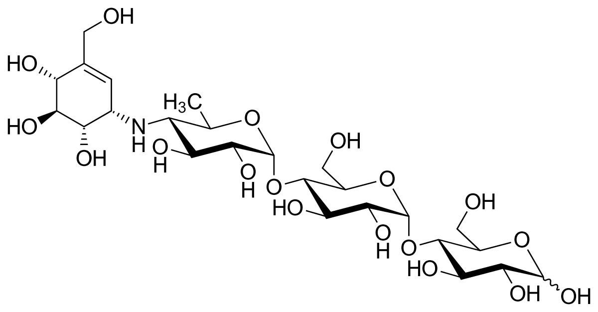 آکاربوز