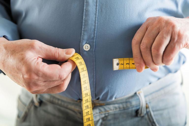 برای کم شدن وزن، بدن نیازمند سوخت و ساز جدید می باشد
