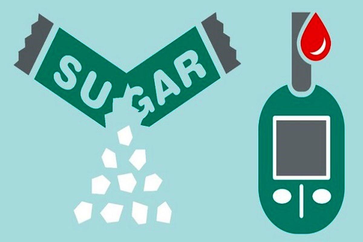 لیست غذاهای مناسب دیابت بارداری