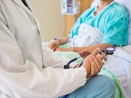 جراحی تسکینی سرطان لوزالمعده