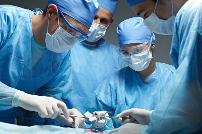 جراحی تسکین دهنده