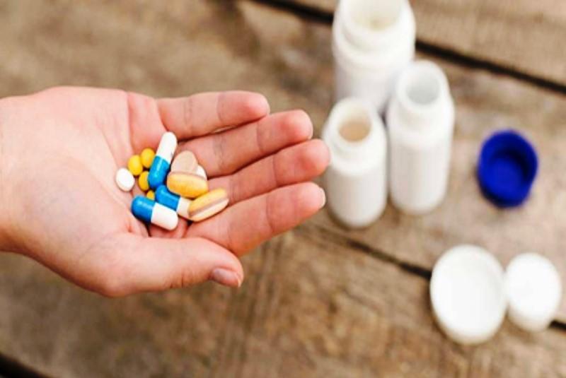 مصرف شیاف استامینوفن کدئین