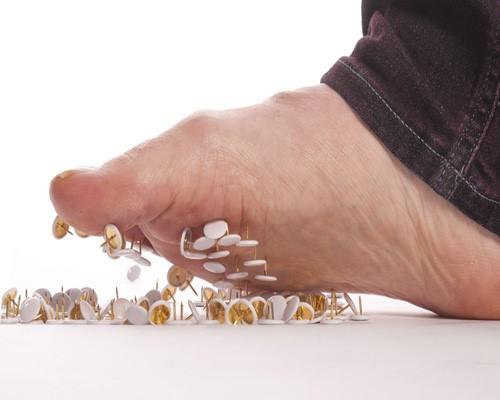 چه کسانی برای پانسمان زخم پای دیابتی مناسب و خوب می باشند؟