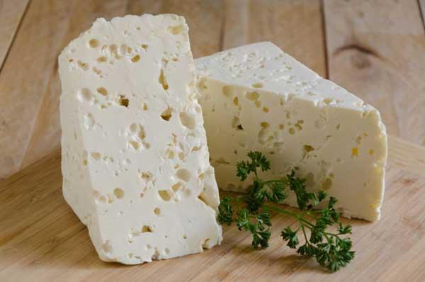 پنیر: