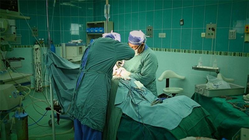 بهترین دکتر اسلیو معده در یزد