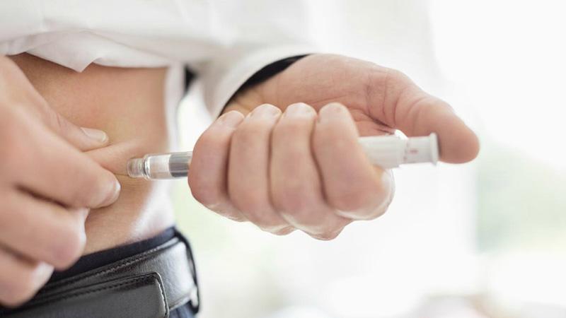 اشخاص مستعد مبتلا به دیابت نوع یک