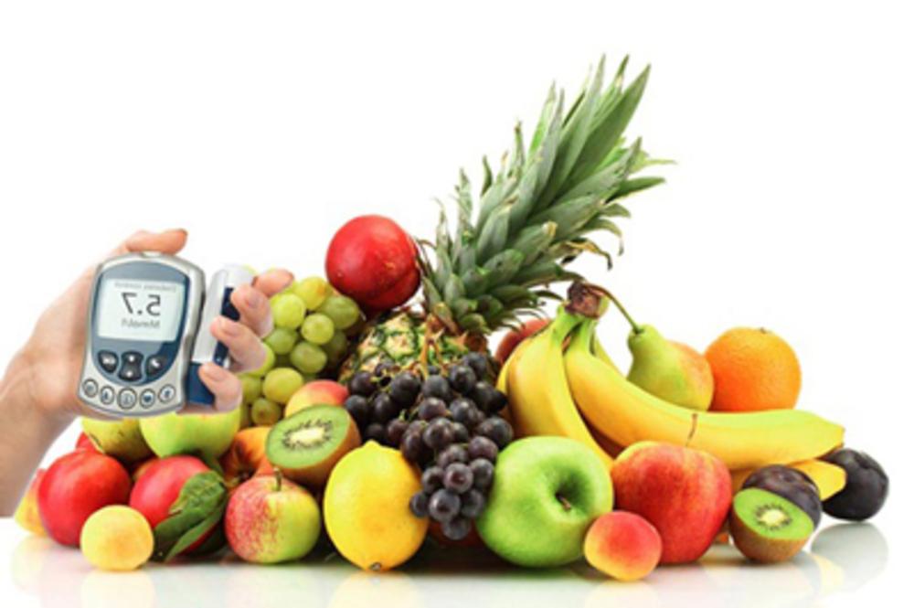 برای درمان دیابت بارداری چه بخوریم