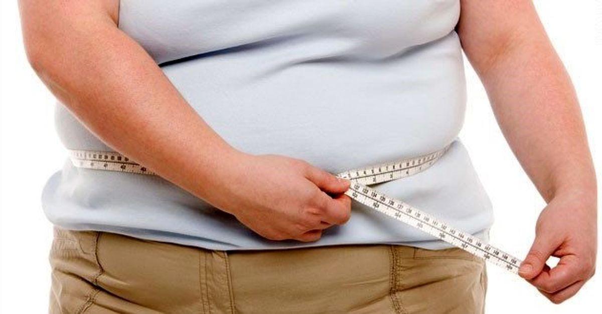 برنامه درمان چاقی