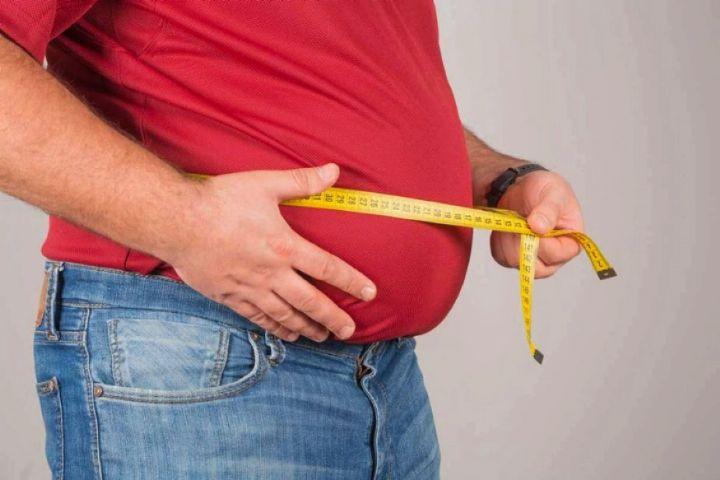 چاقی به چه حالتی اطلاق می شود؟