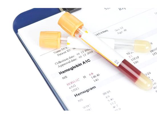 هموگلوبین ای وان سی در بارداری