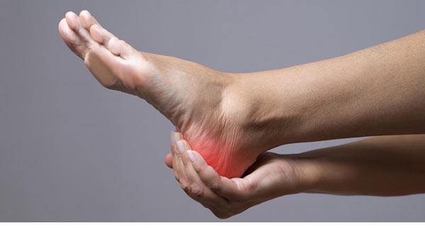 مراقبت های بعد از قطع پا