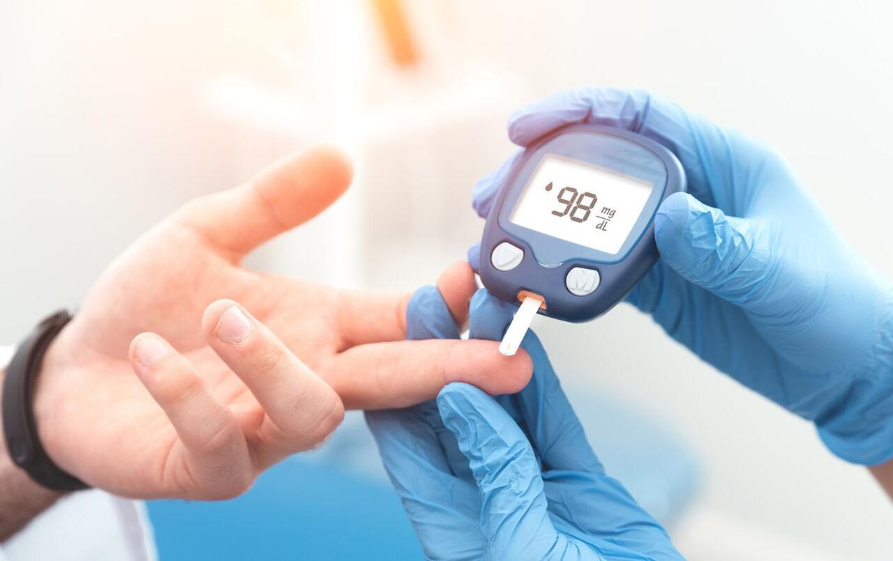ارتباط دیابت نوع دو و چاقی بسیار است