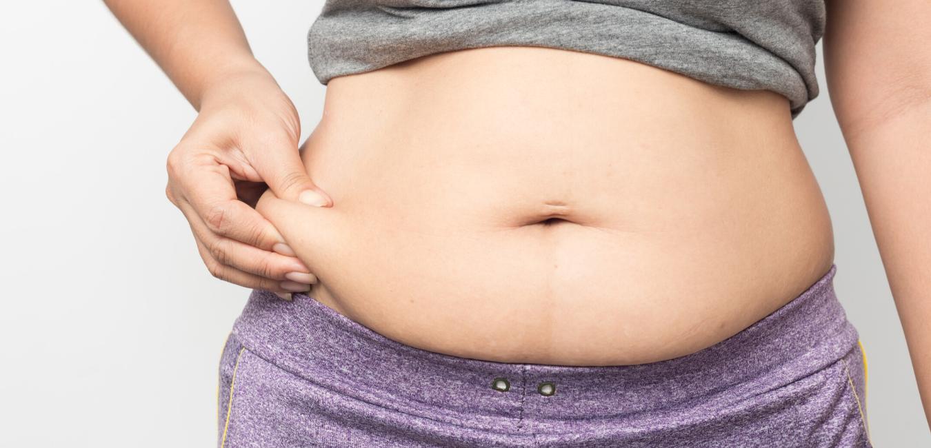 تفاوت چاقی در گذشته و امروز