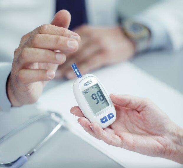 اهمیت برنامه رژیم غذایی در درمان قطعی دیابت