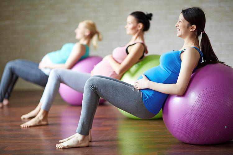 چه فعالیتهایی برای کاهش قند خون افراد باردار توصیه میگردد؟