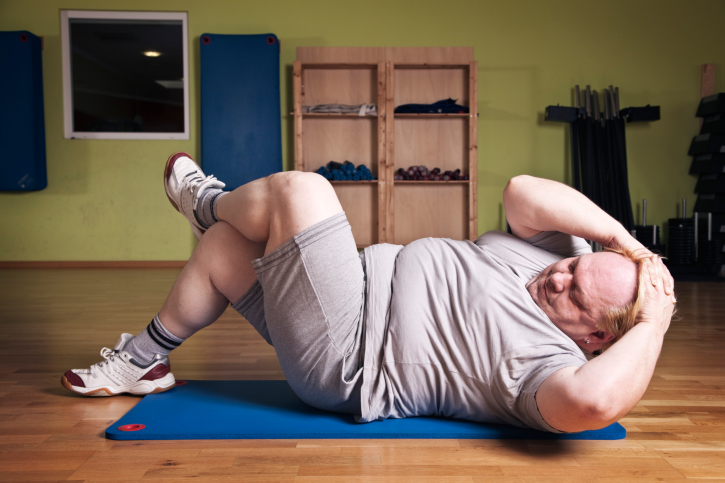 انجام فعالیتهای ورزشی
