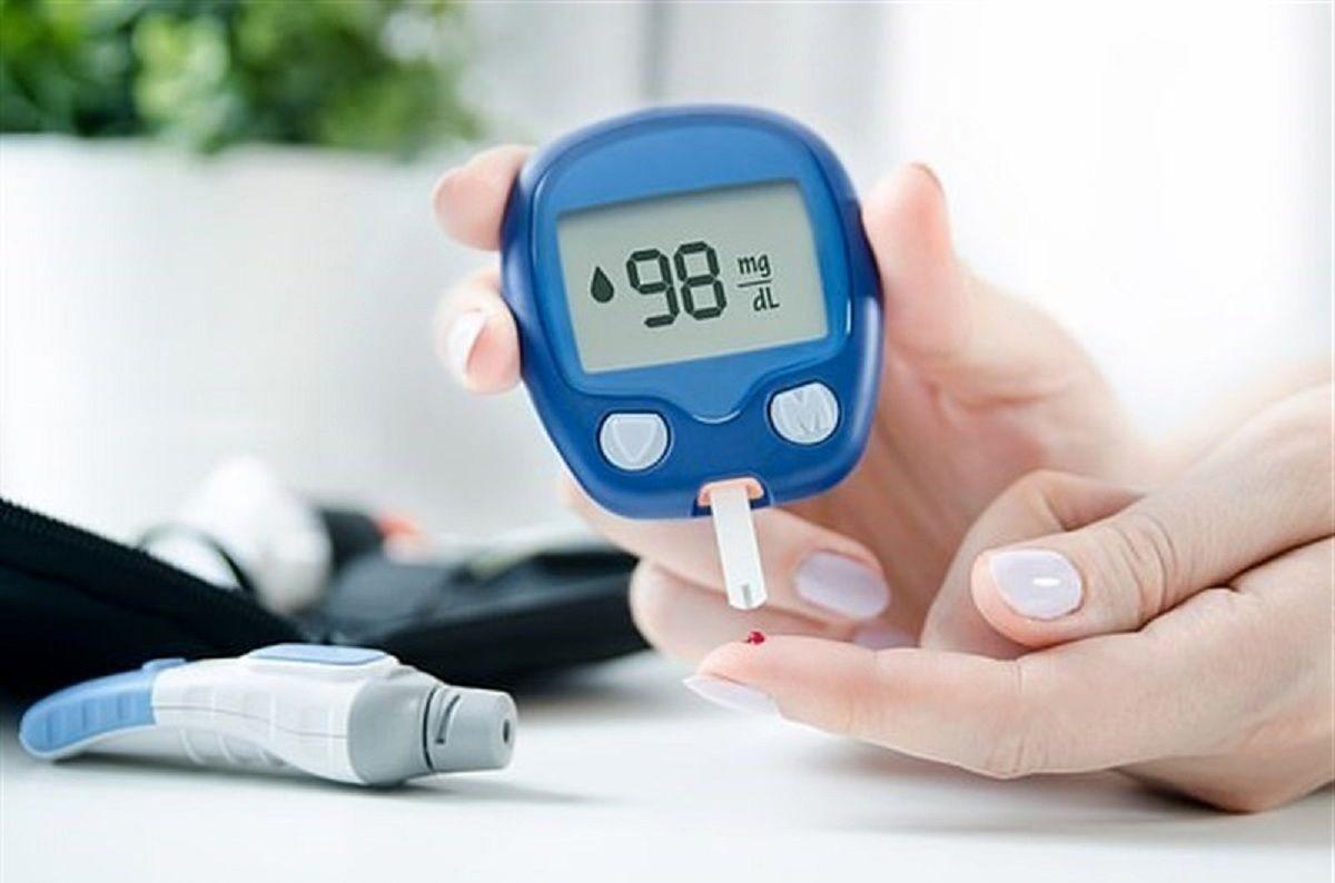 مهار استرس برای معالجه قطعی دیابت نوع دو
