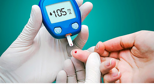 انواع مختلف بیماری دیابت