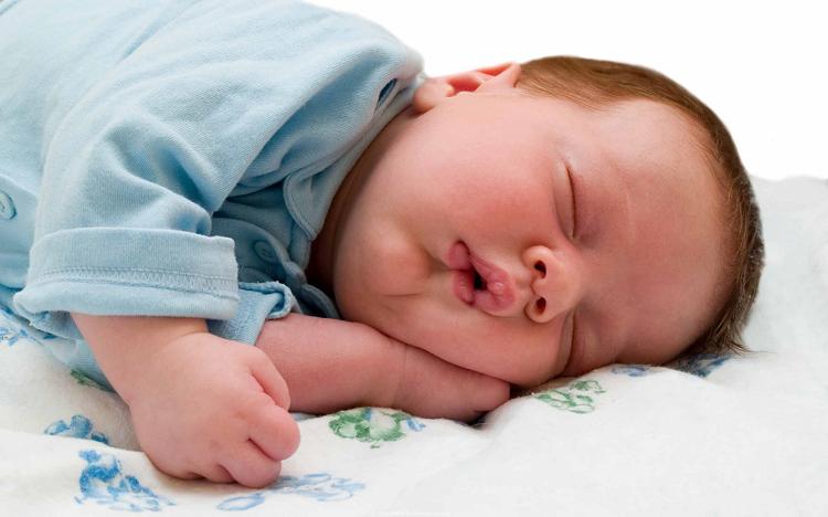 جنین افزایش وزن بسیاری تجربه خواهد کرد