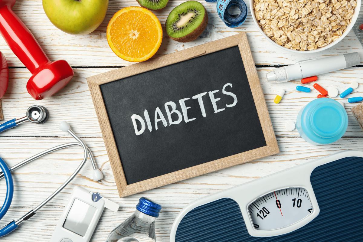 پیامدهای مختلف دیابت نوع یک