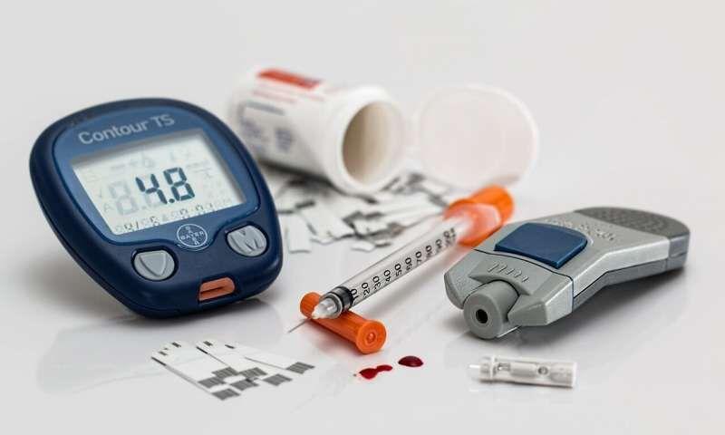 واکنش های بدن بر اثر تزریق انسولین