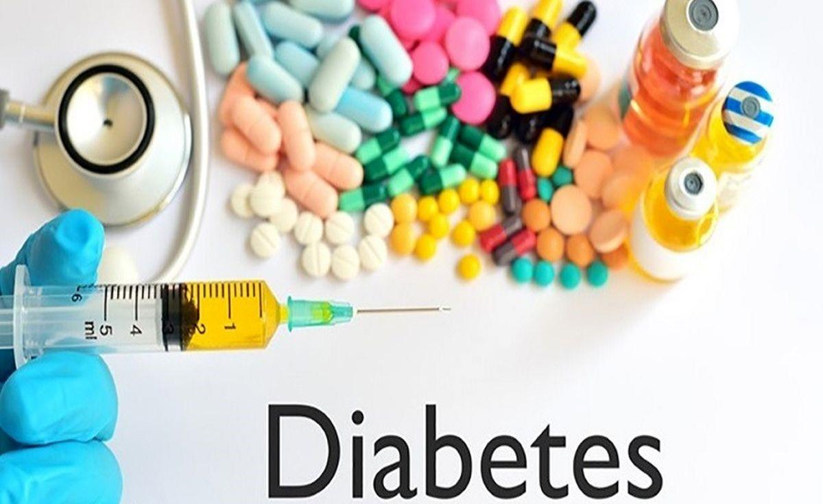 مکانیسم تاثیر ازگیل در دیابت
