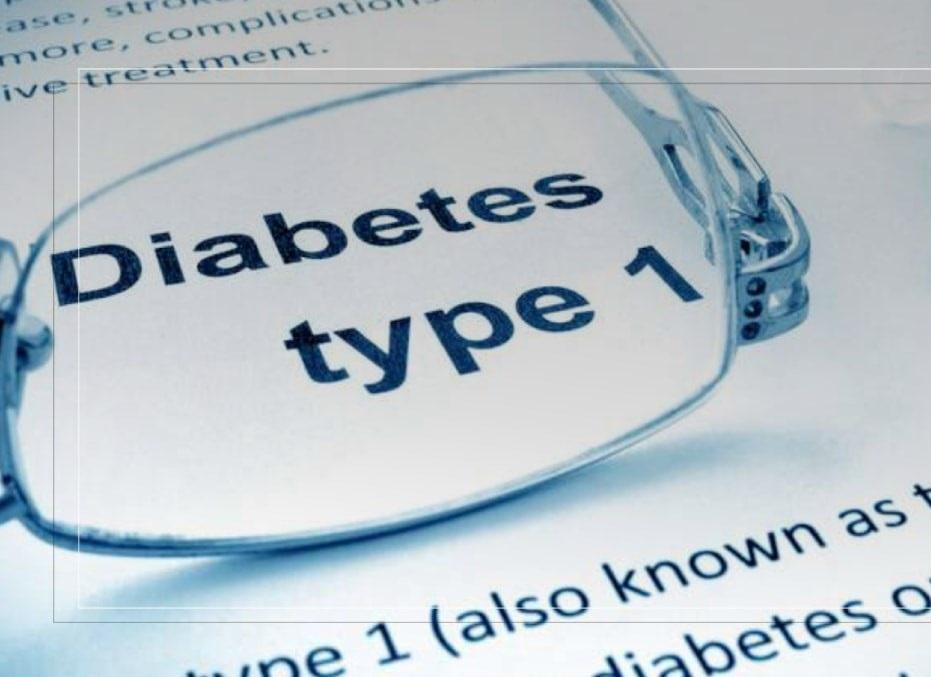 درمان قطعی دیابت نوع 1