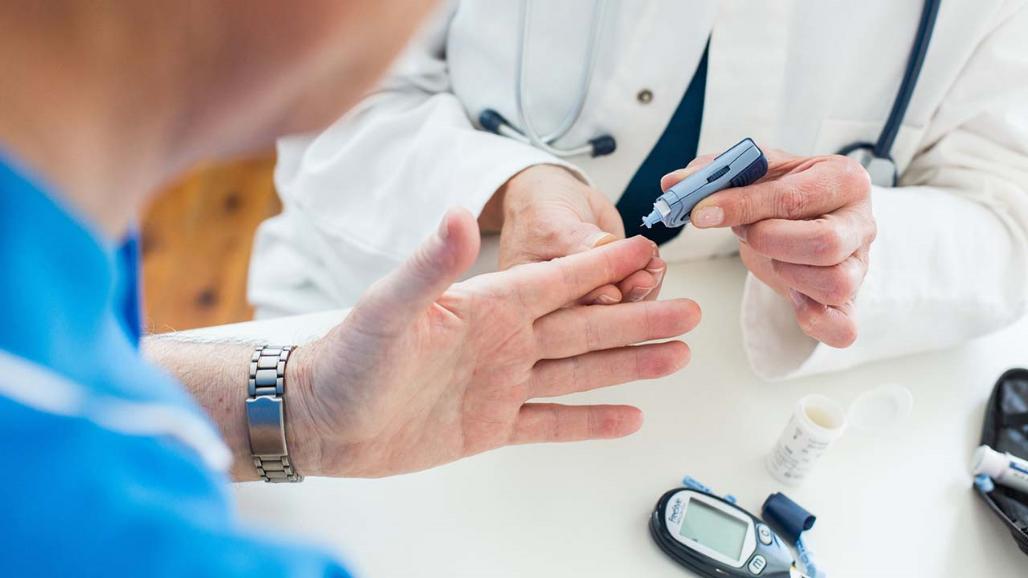 آیا بامیه درمان قطعی دیابت نوع 1 می باشد؟