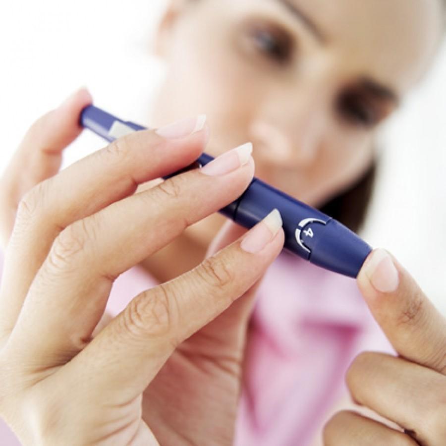 در درمان دیابت از دندان های خود مراقبت کنید