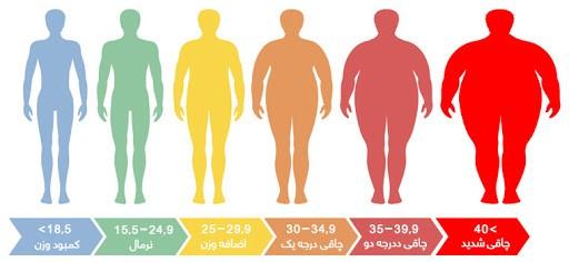 این کلینیک ها برای افرادی که از اضافه وزن و چاقی های متوسط تا شدید رنج می برند مناسب هستند