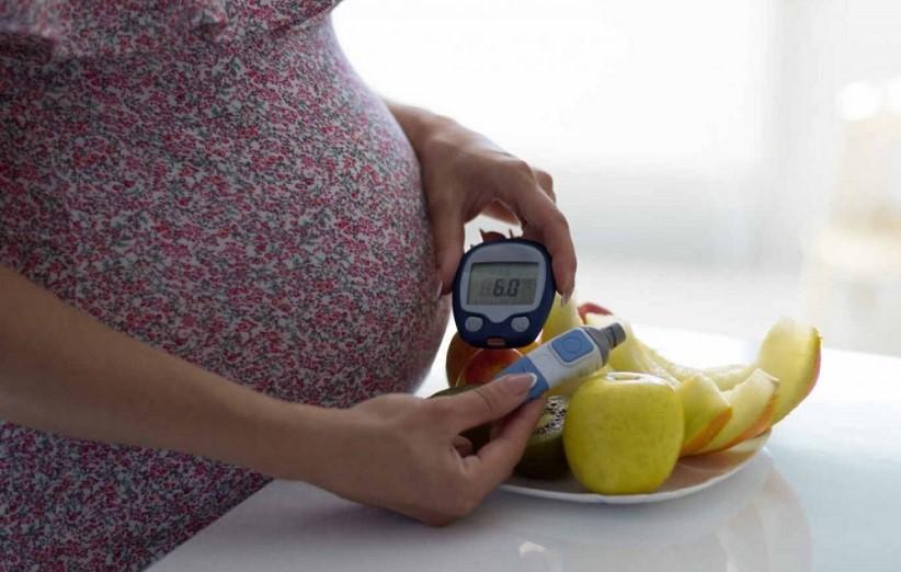 در صورتی که حداقل دو مورد از موارد زیر را دارید، به احتمال زیاد دیابت بارداری را تشخیص می دهند: